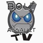 Bolt Assault TV by DemoComicINC