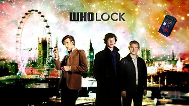 WHOLOCK by Ambear92