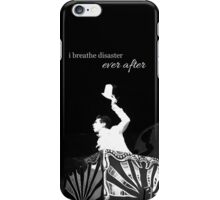 Ever After - Marianas Trench iPhone Case/Skin