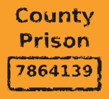 County Prison 7864139 by Andreas  Berheide