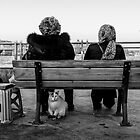 Waiting - Istanbul by Lidia D'Opera