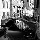 Venice by CharleyAnn