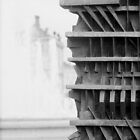 Statue Abstract by RenX