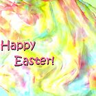 "Easter card ""Spring is in the Air"" by Caroline  Lembke"