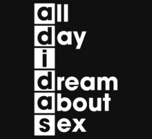 A.D.I.D.A.S. by no-doubt