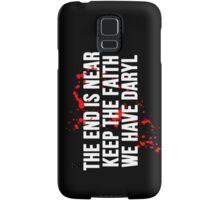 The End Is Near.. Samsung Galaxy Case/Skin