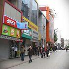 Avea,Adana city by rasim1