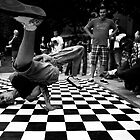 BBoy Freeze by Ronan Hickey