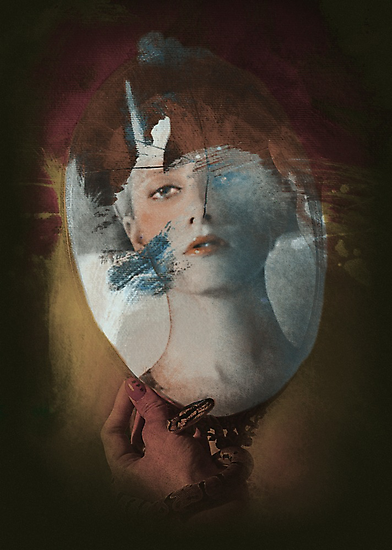 Eve in the Modern Era by Jeff Burgess