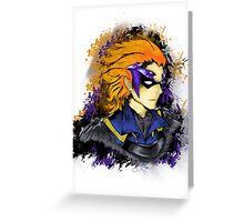 Fire Emblem Awakening - Gerome Greeting Card