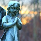 Little Angel by Cheri Sundra