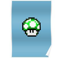 1 up Poster