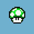 1 up by erndub