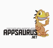 Appsaurus by SethCottle