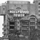 The Hollywood Tower Hotel by carls121
