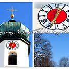 Pilgrimage church Maria Egg Peiting by ©The Creative  Minds