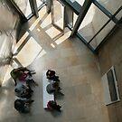 Guggenheim Museum, Bilbao by Denzil