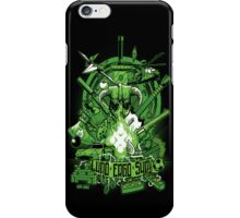 Ludo Ergo Sum iPhone Case/Skin