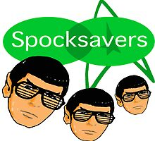 Spocksavers by Grandevoodoo