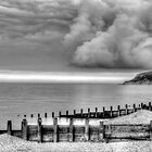 BEACHY HEAD by RED-RABBIT
