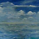 Choppy Waters by Linda Ridpath