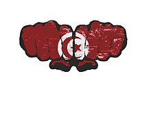 Tunisia! by ONE WORLD by High Street Design