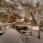 The Bridge @ Michaelchurch Escley by gardencottage