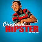 Original Hipster by ThePencilClub
