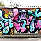 May Lane (February 2013) by Janie. D