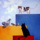 Prowl by mikebridges