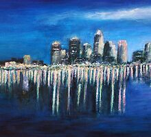 Citylights by olivia-art