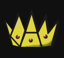 Kings Among Men Clothing Co. Logo by OfficialMakkyZ