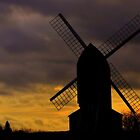 Brill Windmill by gails-world