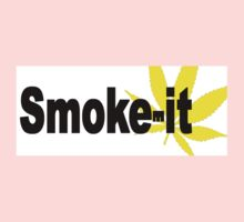 smoke-it post-it by mouseman