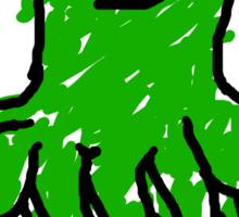 What's Kraken? Sticker