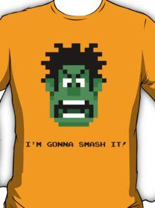 Smash-It Hulk T-Shirt