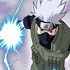 Kakashi 2 - iPhone Case by squidkid