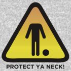 Protect Ya Neck! (Brazilian Jiu Jitsu) by bammydfbb