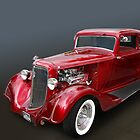 34 Candy Plymouth by WildBillPho