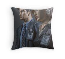 Trustno1 Throw Pillow