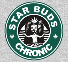starbuds chronic by mouseman