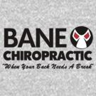 Bane Chiropractic by digerati