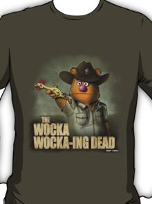 The Wocka Wocka-ing Dead T-Shirt