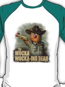 The Wocka Wocka-ing Dead T-Shirt