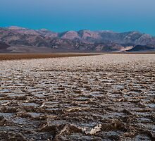 Badwater by GeorgeBuxbaum