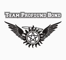 Team Profound Bond Shirt by HarmonyByDesign