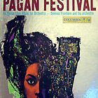 Pagan Festival, 1950's exotica album by Vintaged