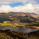 Skiddaw, Cumbria by David Lewins