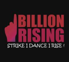 One Billion Rising by Inspire Store