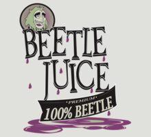 100% Beetle by piercek26